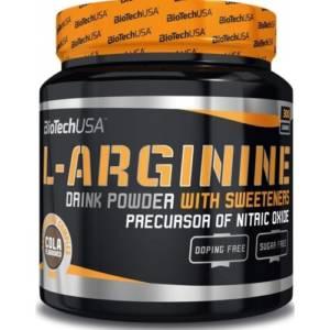 BioTech L-Arginine (300 гр)