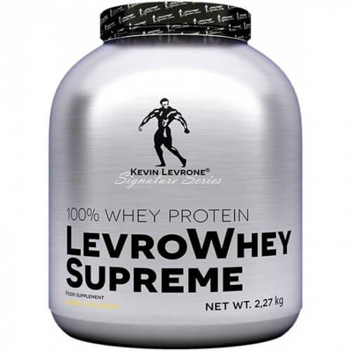 Kevin Levrone Levro Whey Supreme (2270 гр)