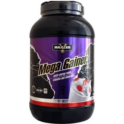 Maxler Mega Gainer (4500 гр)