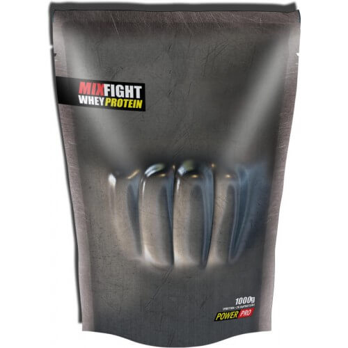 Power Pro Mix Fight