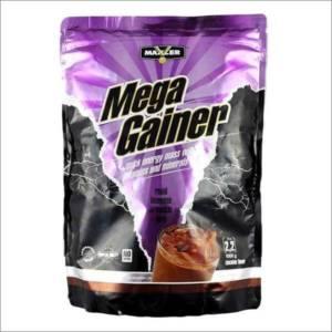 Maxler Mega Gainer (1000 гр)