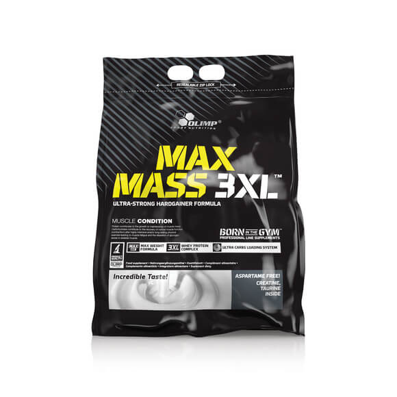 Olimp MAX MASS 3 XL (6000гр)
