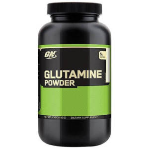 Optimum Nutrition Glutamine powder (150 гр)