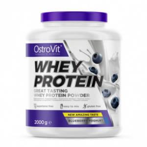 Ostrovit Whey Protein (2000 гр)