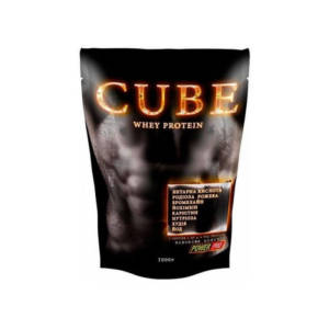 Power Pro CUBE Whey Protein (1000 гр)