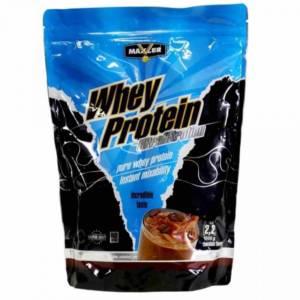 Maxler 100% Whey Protein Ultrafiltration (1000 гр)