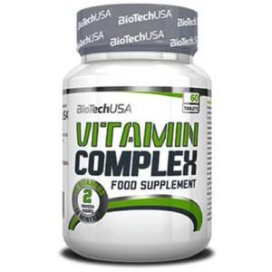 BioTech Vita Complex (60 caps)