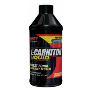 SAN L-Carnitine Liquid (473 ml)