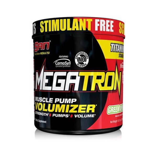 SAN MegaTron (462гр)