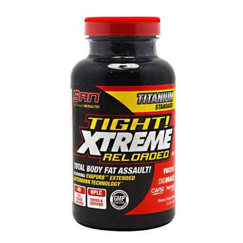 SAN Tight! Xtreme (120 caps)