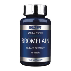Scitec Nutrition Bromelain (90 таб)