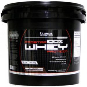 Ultimate Nutrition Prostar Whey 100% (4500 гр)