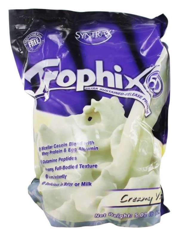Syntrax Trophix (2300 гр)