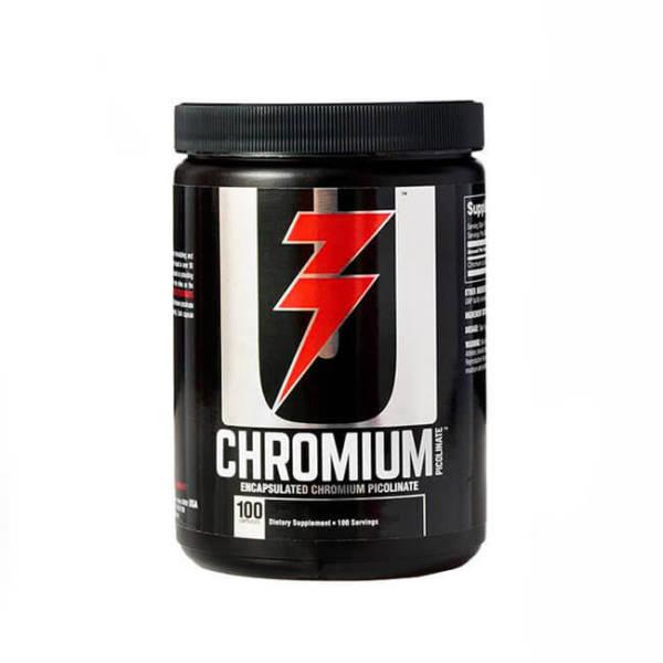 Universal Chromium Picolinate (100 caps)