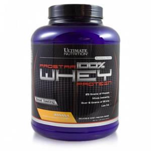 Ultimate Nutrition Prostar Whey 100% (2390 гр)