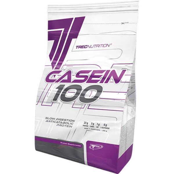 TREC nutritionCasein 100 (1800 гр)