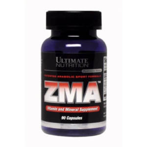 Ultimate Nutrition ZMA (90 caps)