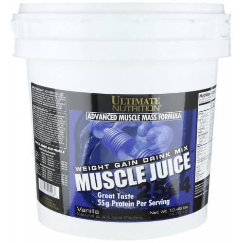 Ultimate Nutrition Muscle Juice 2544(6000 гр)