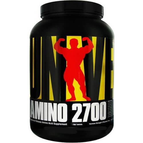 Universal Amino 2700 (700 таб)