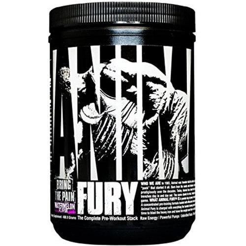 Universal Animal FURY (490 гр)