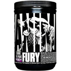 Universal Animal FURY (80 гр)
