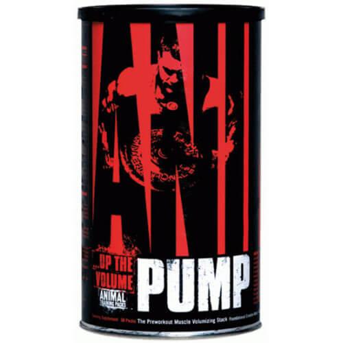 Universal Animal Pump (30 пак)