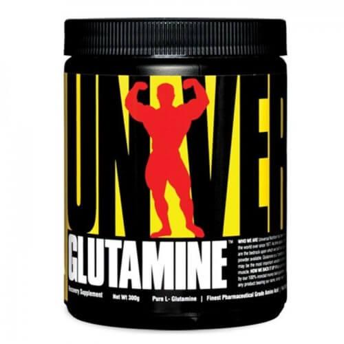 Universal Glutamine (300 гр)