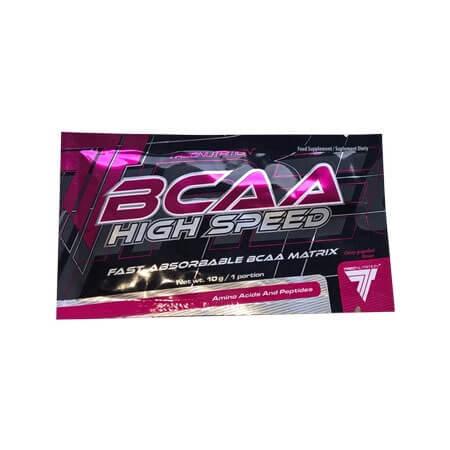 TREC nutritionBCAA high speed (10 гр)