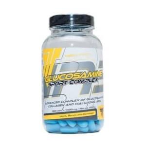 TREC nutritionGlucosamine Sport Complex (90 таб)