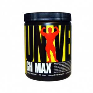 Universal GH Max (180 таб)