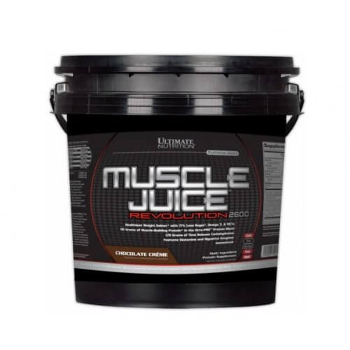 Ultimate Nutrition Muscle Juice Revolution (5000 гр)