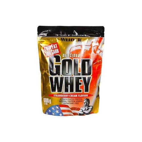 WeiderGold Whey(500 гр)