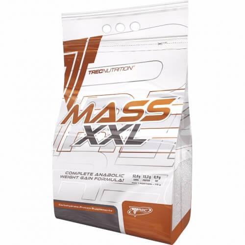 TREC nutritionMASS XXL(1000 гр)