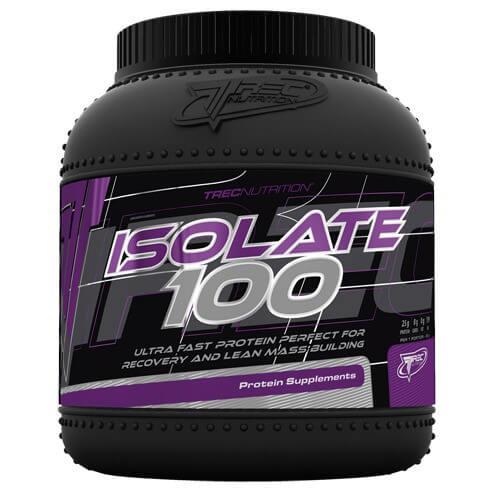TREC nutritionIsolate 100(1800 гр)