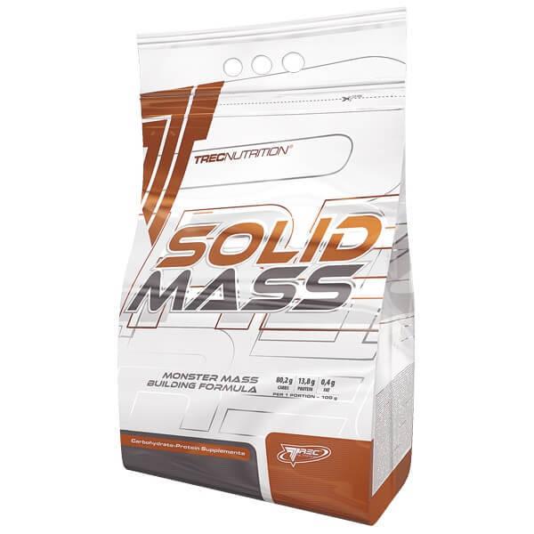 TREC nutritionSolid Mass(5800 гр)