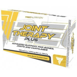 TREC nutrition	Joint Therapy Plus	(60 caps)