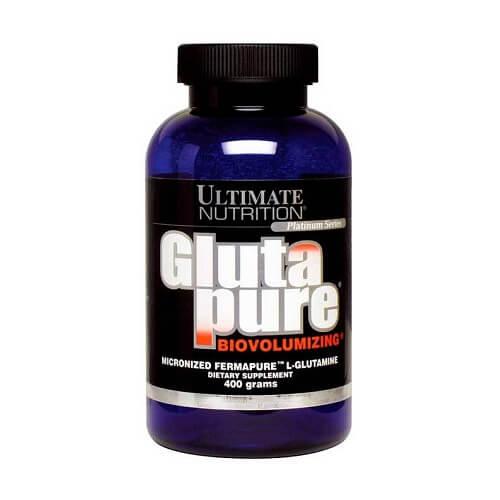 Ultimate Nutrition Gluta Pure (400 гр)