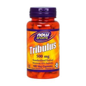 NOW Tribulus 500 mg(100 caps)