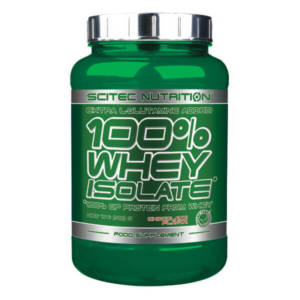 Scitec Nutrition 100% Whey Protein Isolate (700 гр)