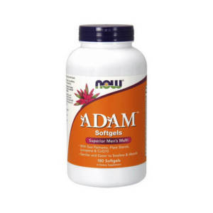 NOW Adam (180 caps)
