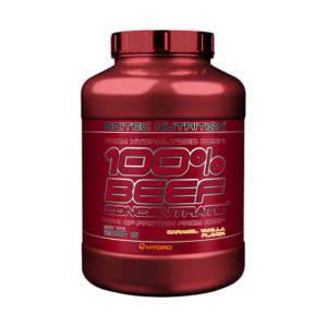 Scitec Nutrition 100% Beef Concentrate (2000 гр)