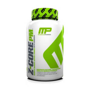 Muscle Pharm Z-core PM (60 caps)