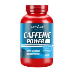 Activlab Caffeine Powder (60 caps)