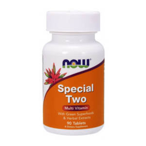 NOW Special Two (90 таб)