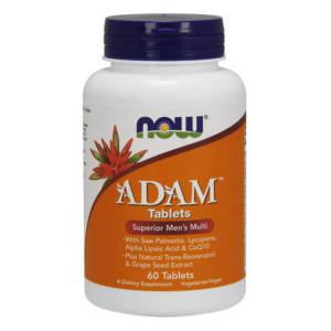NOW Adam (60 таб)