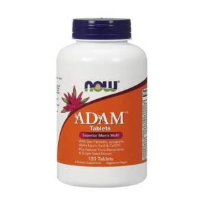 NOW Adam (120 таб)
