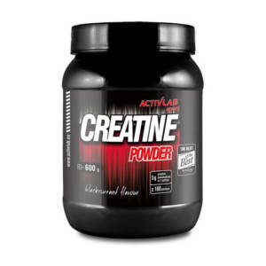 Activlab Creatine Powder (600 гр)