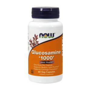 NOW Glucosamine 1000 (60 caps)