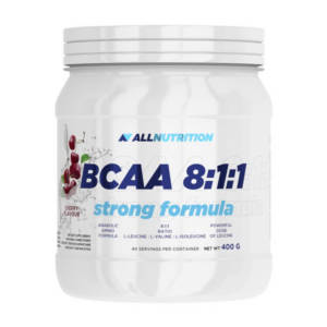 All Nutrition BCAA 8:1:1 (400 гр)
