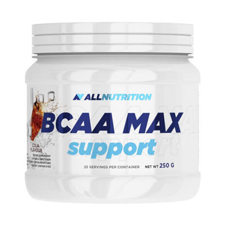 All Nutrition BCAA Max (250 гр)